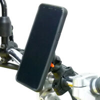 Moto Support Guidon & Tigra Fitclic Neo Lite Étui Pour Huawei Mate 20