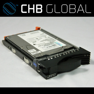 "IBM 73P8017 300GB 10K 3.5"" FC-AL 2Gbps HDD FC Hard Disk Drive 73P8005"