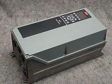Danfoss VAT fc-102p4 4kw 400 voltios aire acondicionado-Drive p/n 131u0932