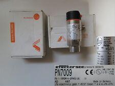 IFM Drucksensor PN7009 Elektronischer Druckschalter 10-4 #3055