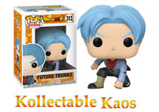 Dragon Ball Super - Future Trunks Pop! Vinyl Figure