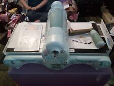 Sizzix Big Shot Die Cutting Machine Used Good Condition