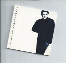 """JOHNNY LOGAN - All i ever wanted 3"""" CD SINGLE 3TR Austria 1989 RARE!!"""