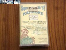 Super Sanremo '97 Karaoke - MC 1997  SIGILLATO