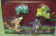 #5249 NRFC Vintage Galoob Magic Diaper Baby Dinos Figures