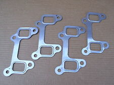 RANGE ROVER P38 V8 EFI EXHAUST MANIFOLD GASKET - SET OF 4 NEW GASKETS - ERR6733