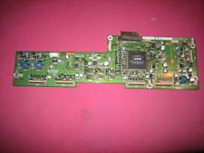 SHARP XA658CE LCD CONTROL UNIT = KA658CE MDL# LC-30HV4U