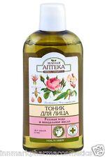 Face Care for Mature Skin Rose water & Almond oil Moisturising Tonic 9694