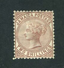 Mint Hinged Victoria (1840-1901) British Postages Stamps