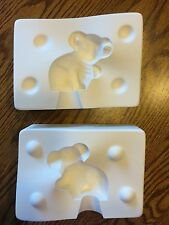 "New #1230 Ceramic  Emporium Mold ""Koala Bear""  - LAST ONE"
