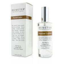 Demeter Russian Leather Cologne Spray - 120ml