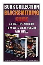 Blacksmithing, Blacksmith, How to Blacksmith, How to Blacksmithing, Metal...