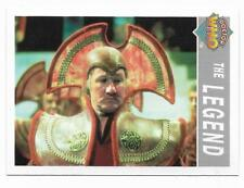 1995 Cornerstone DR WHO Base Card (214) The Legend