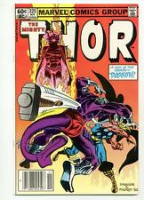 Thor #325    Death of Darkoth