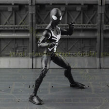 "Marvel 6"" Spider Man Action Figure Spiderman Custom Homecoming Venom"
