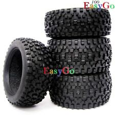 1/10 RC Front & Rear Off Road Buggy Tires Tyres F Kyosho Himoto HPI Losi FS 4pcs
