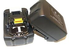 (2) Replaces Makita BL1830 18 Volt LXT Lithium-Ion 4.0 Ah Batteries-2YR Warranty