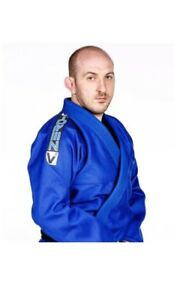 New Tatami Zero G V3 Mens Brazilian Jiu- Jitsu Gi - Blue - Size A1