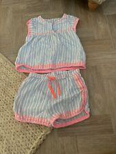 girls marks and spencer pyjamas 2-3