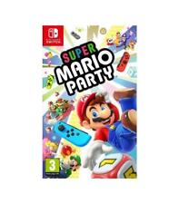 Super Mario Party - Nintendo switch (SP)