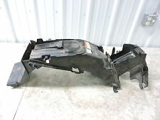 10 Honda NT700 NT 700 V Deauville rear back inner fender battery box tray