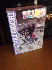 GARY Made in Italy STROLLER TWIN FOR DOLLS TWIN PUSHCHAIR FOR DOLLS