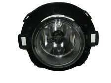 for 2005 2012 NISSAN XTERRA RIGHT PASSENGER = LEFT DRIVER SIDE FOG LAMP