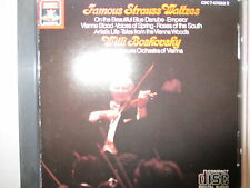 Strauss-Waltzes-Boskovsky-GIAPPONE CD