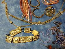pour créatrice de bijoux grand lot de réparations 310g