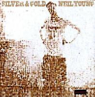 Neil Young - Silver And Gold (NEW VINYL LP)