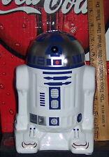 STAR WARS R2 D2 BANK