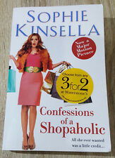 Confessions of a Shopaholic , Sophie Kinsella Book (Shopaholic Series)