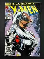 UNCANNY X-MEN #290 MARVEL COMICS 1992 VF+