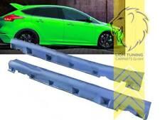 Seitenschweller für Ford Focus 3 auch für RS