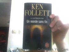 Ken Follett pour Un monde sans fil