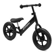 "Kids Child Push Balance Bike Bicyle 12"""