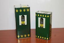 olio di oliva extravergine latta 5 l