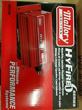 Mallory Car & Truck Electronic Ignition for sale | eBay on