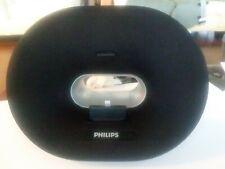 EUC Philips Fidelio Docking Speaker for iPod and iPhone