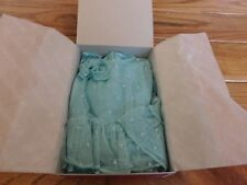 AMERICAN GIRL TRULY ME DOLL SPRING BREEZE DRESS SET NIB RETIRED FREE SHIPPING