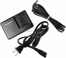 New Panasonic DE-A51B AC Adaptor Plus AC, DC Cables for SDR-H90, H80 - US Seller