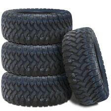4 Rbp Repulsor Mt Lt28570r17 121118q 8ply All Terrain Mud Truck Tires Mt Fits 28570r17
