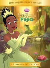 Princess and the Frog (Disney Princess and the Frog) (Read-Aloud-ExLibrary