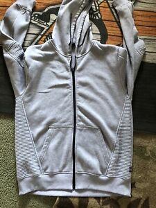 southpole light jacket