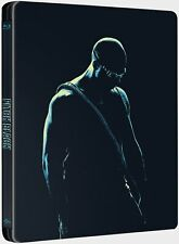 Pitch Black (Blu-ray Steelbook) [Blu-ray]