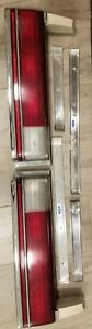 1988 1989 1990 1991 Mercury Grand Marquis Taillight Tail Light and more.....