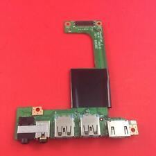"""MSI CX61 MS-16GB MS-16GD 15.6"""" Laptop USB Audio HDMI Board MS-16GDB MS-16GBB"""