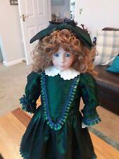 Dianna Effner Willow porcelain doll