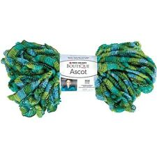 Red Heart Boutique Ascot Yarn - 062000