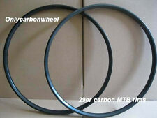 30mm width 29er carbon mountain bike rims super light weight!Tubeless compatible